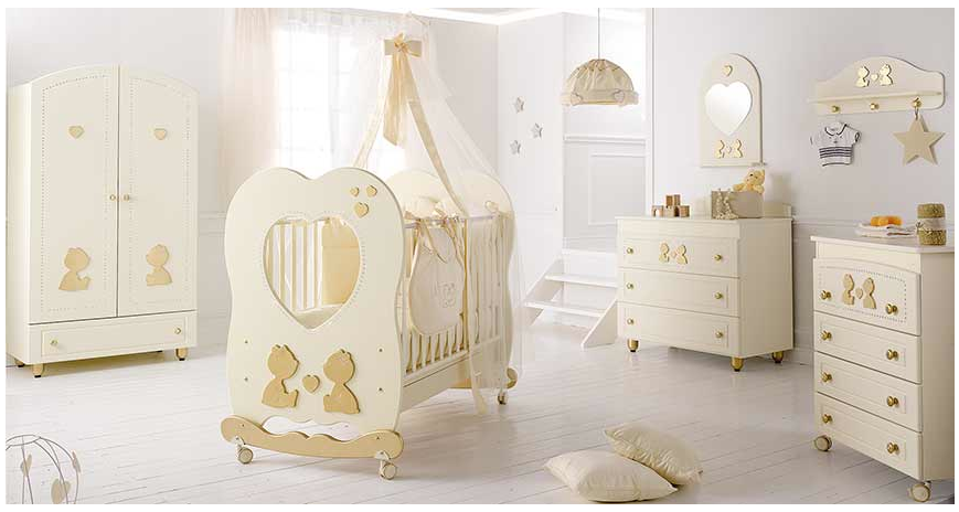 Lettini per bambini prezzi erbesi bubu lettino with for Lettino estetista ikea
