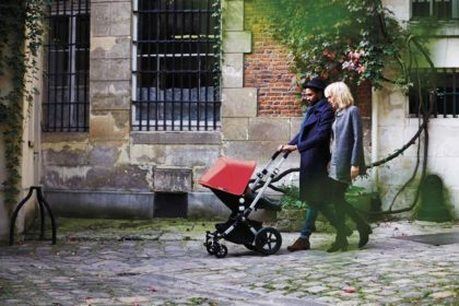 Duo Bugaboo Cameleon 3  Classic Collection – Special Edition