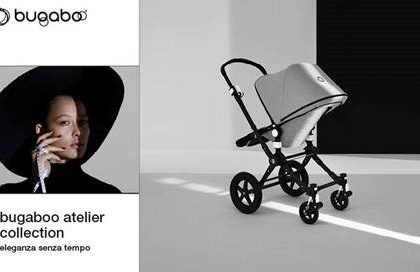 Passeggini/Duo/Trio Bugaboo Atelier - Limited Edition