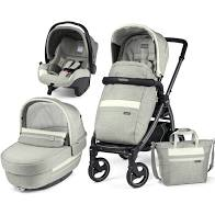 Trio Peg Perego: Book S Elite 51 Modular 2020