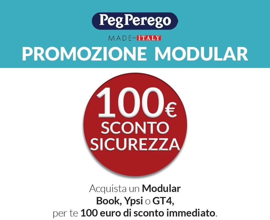 Offerta Trio Peg Perego 2021