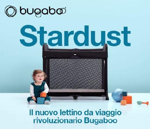Scopri Bugaboo Stardust